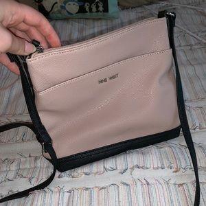 Nine West low-rise bag